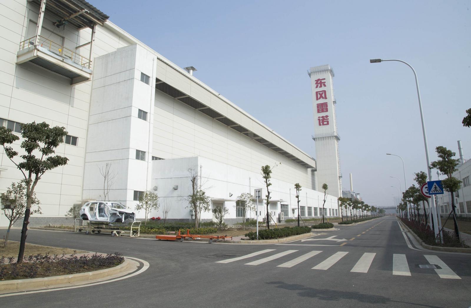 Plantas armadoras en China ven mermada su producción