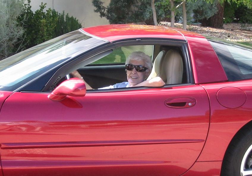 ¿Conviene comprar un auto al jubilarse?