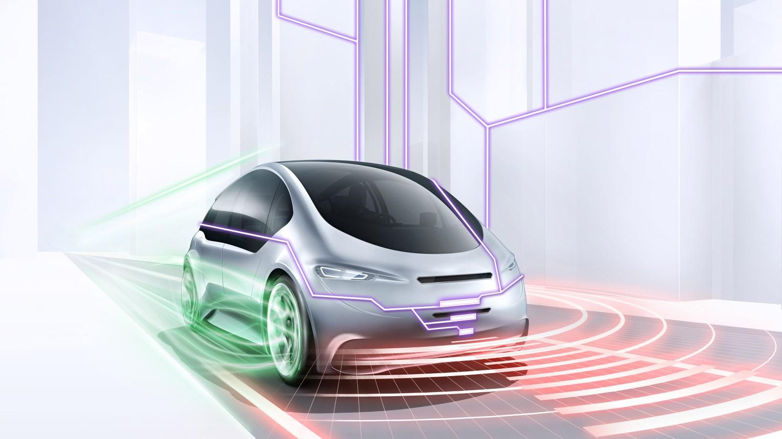 Los autos eléctricos impulsarán la recuperación de la industria