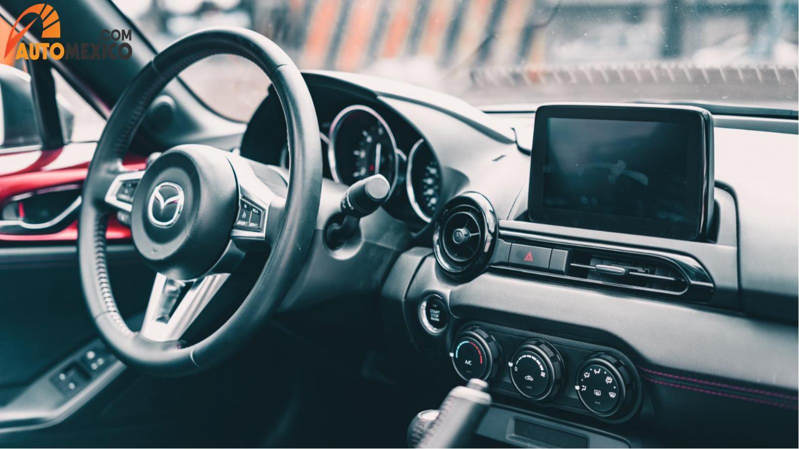 Mazda MX-5 2020 precio en México