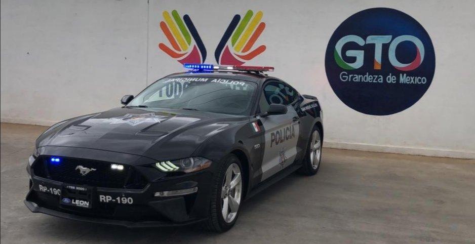 Las nuevas patrullas serán usadas para combatir el tráfico de drogas
