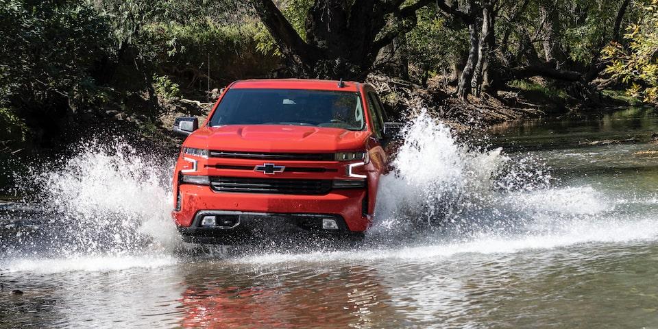Chevrolet Cheyenne High Country 2020 resena tiene 6 versiones dentro del territorio nacional