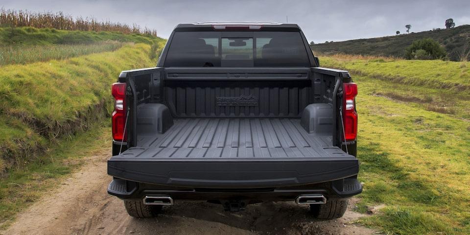 Chevrolet Cheyenne High Country 2020 resena Es una camioneta que se adapta al uso rudo