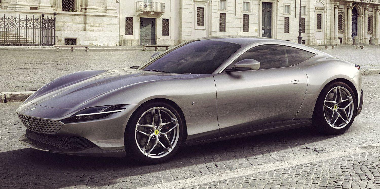 Ferrari Se Encuentra En Una Pelea Legal Por La Purosangue