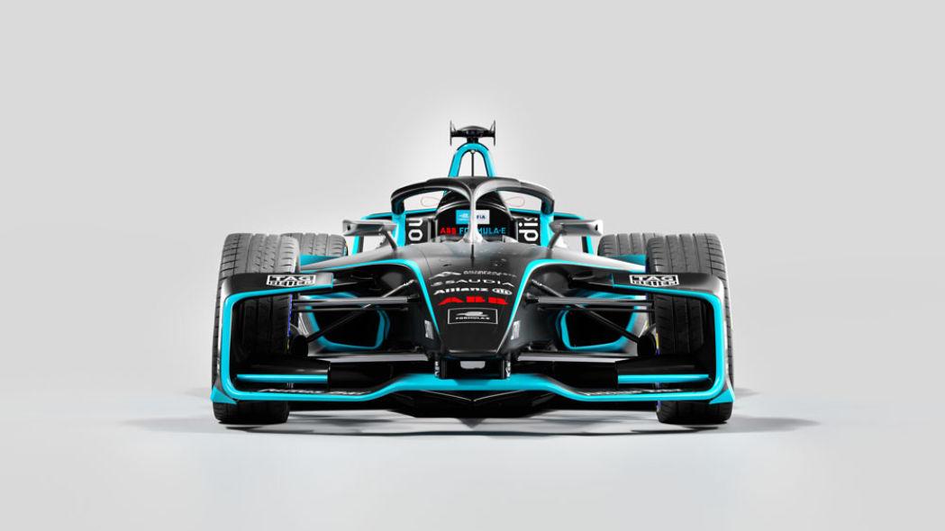 Fórmula E Gen2 Evo