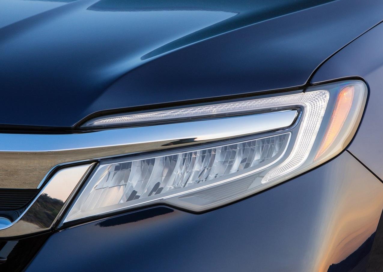 Honda Pilot Touring 2020 resena opiniones