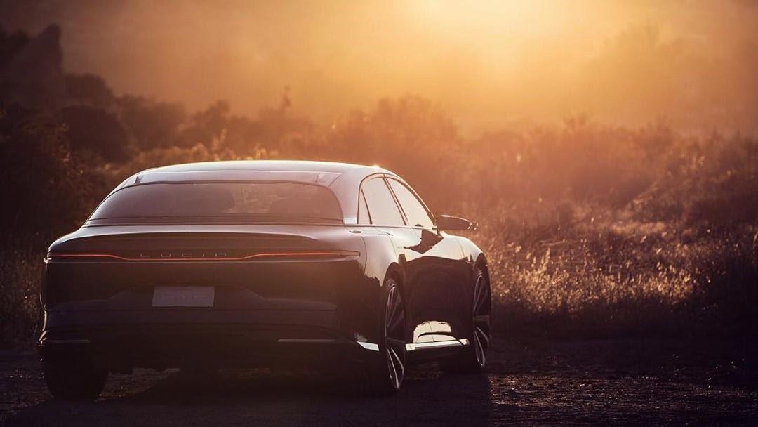 Tendrá como rival al Tesla Model S