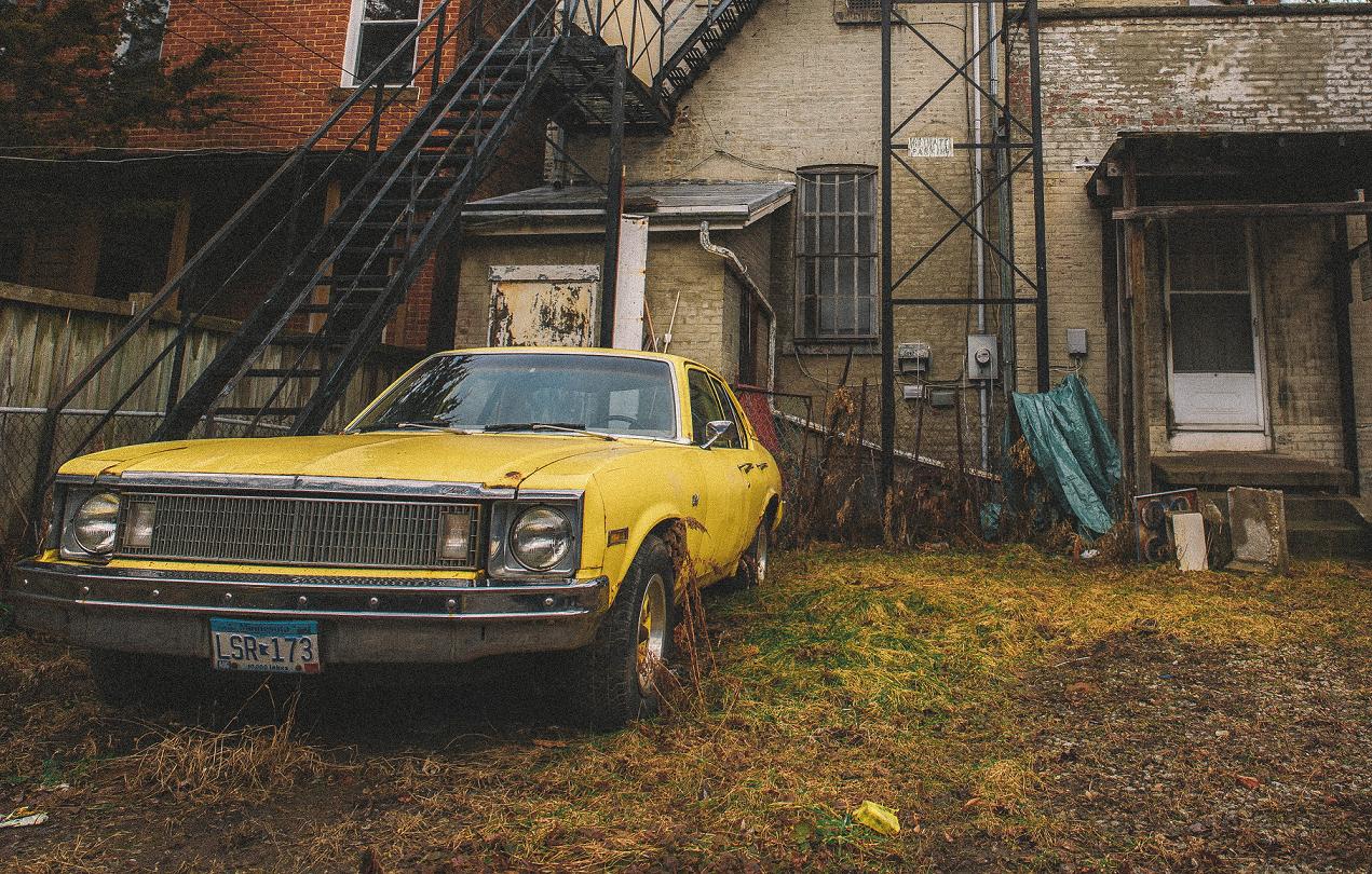 ¿Cómo saber si tienes un clásico o sólo un auto viejo?