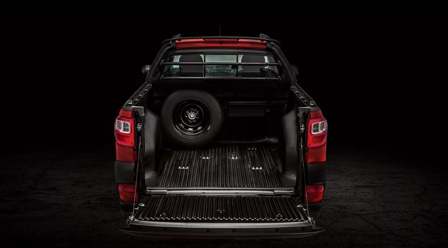 La Ram 700 SLT Club Cab ya está disponible en México
