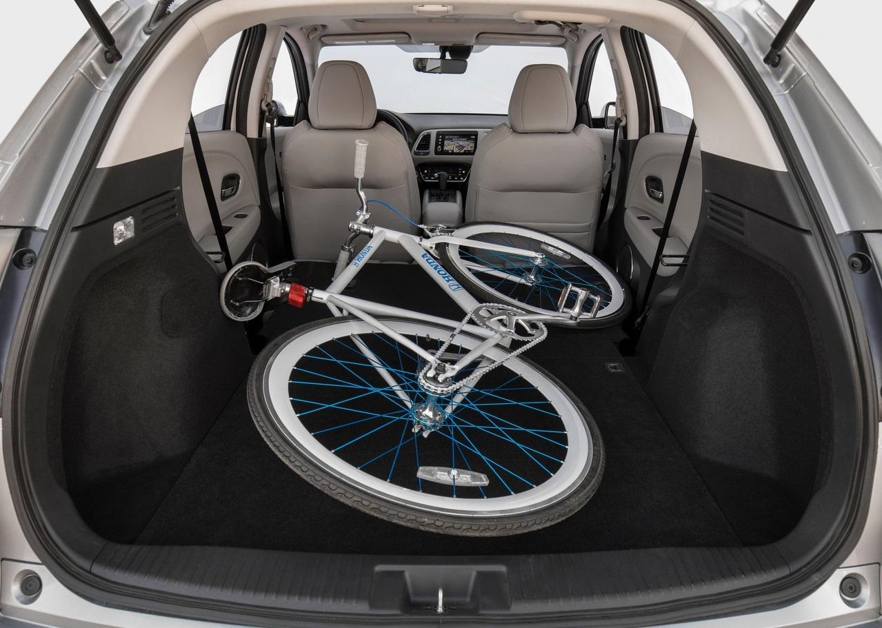 Honda HR-V Touring 2020 Reseña - Todo lo que esperas por su precio