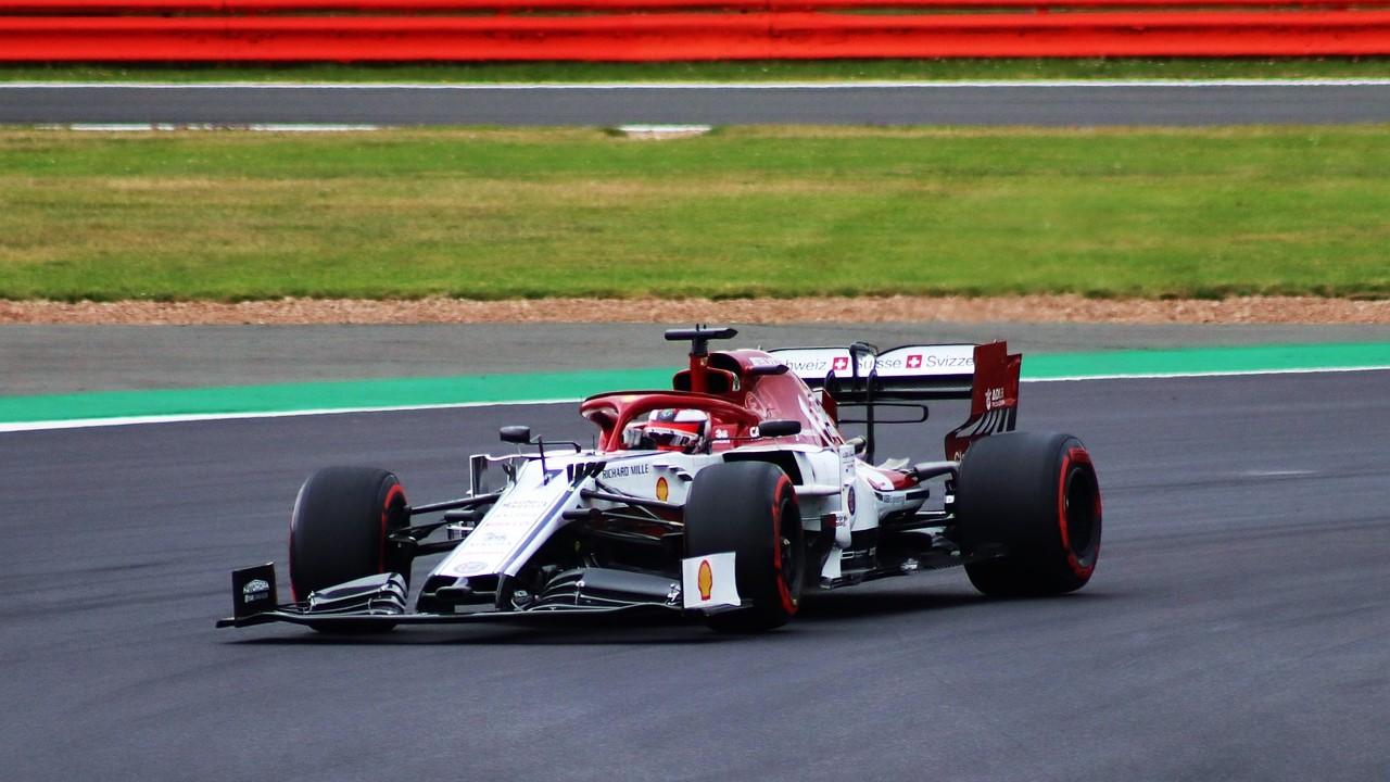 El Gran Premio de China iba a disputarse el próximo 19 de abril