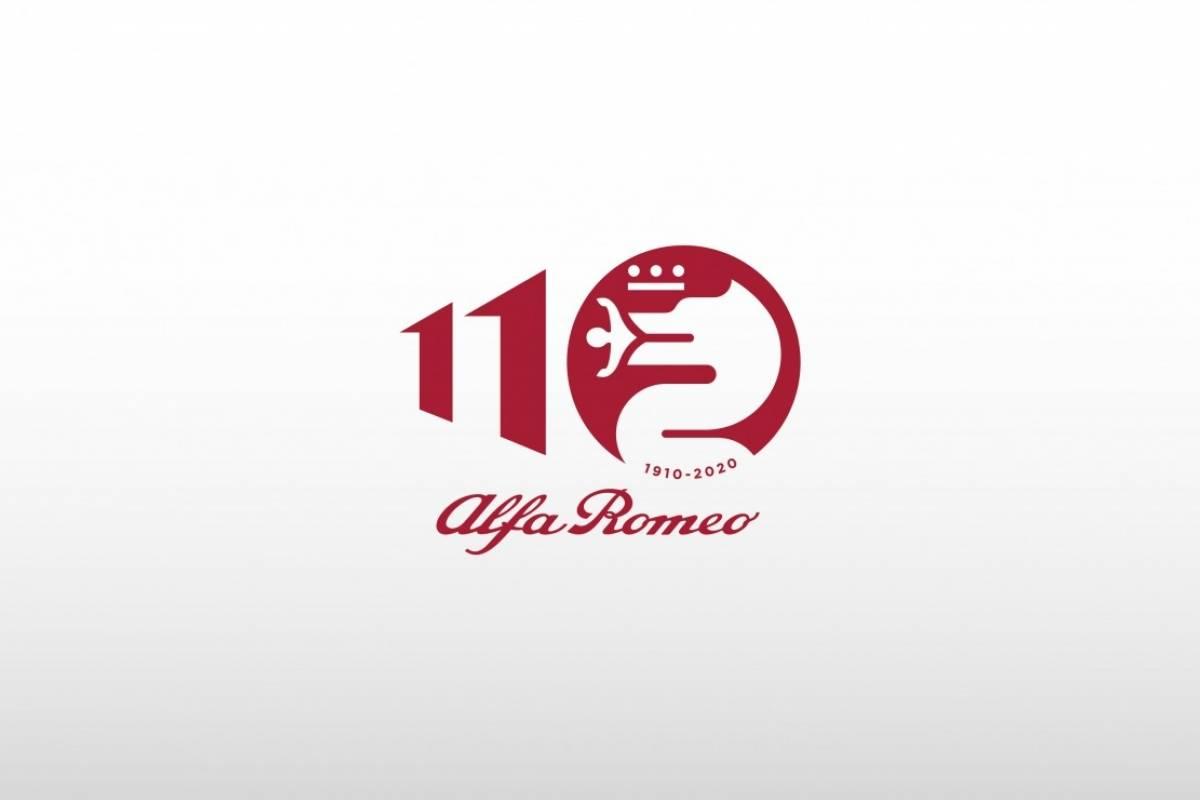 El nuevo logo de Alfa Romeo