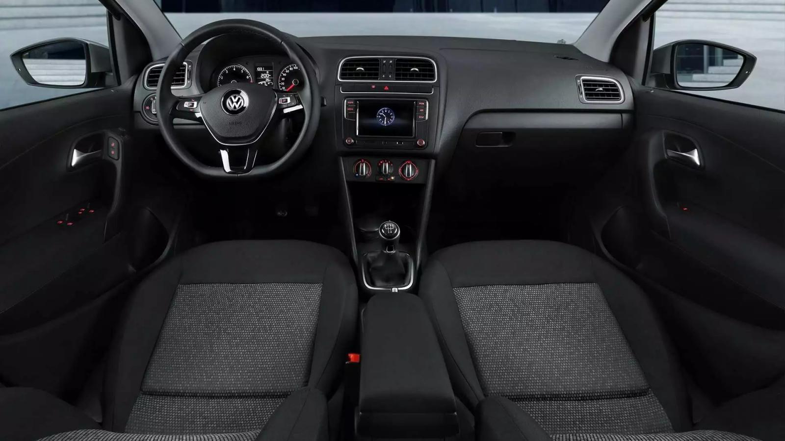 Volkswagen Polo 2020 precio en México