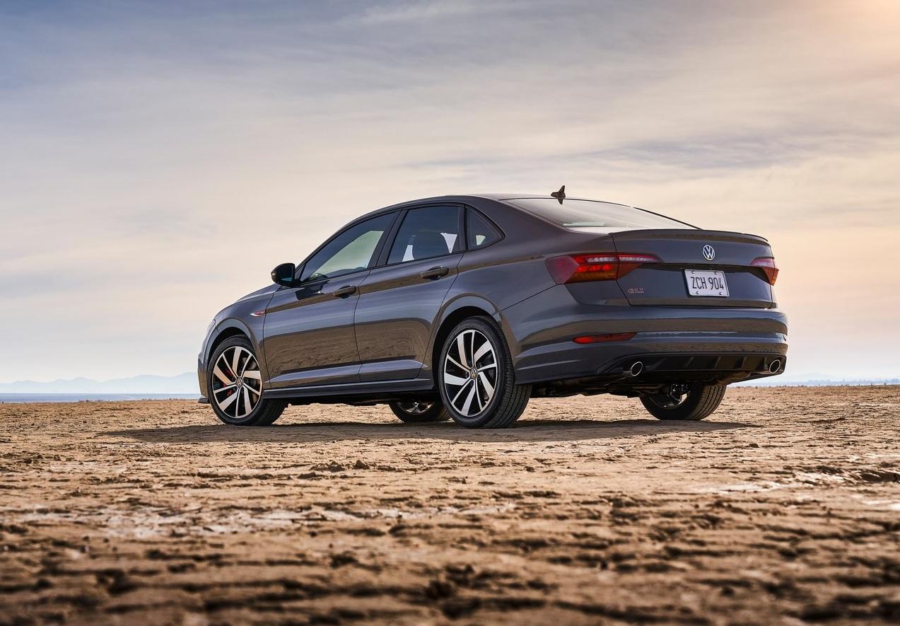 Volkswagen Jetta GLI 2020 precio en México