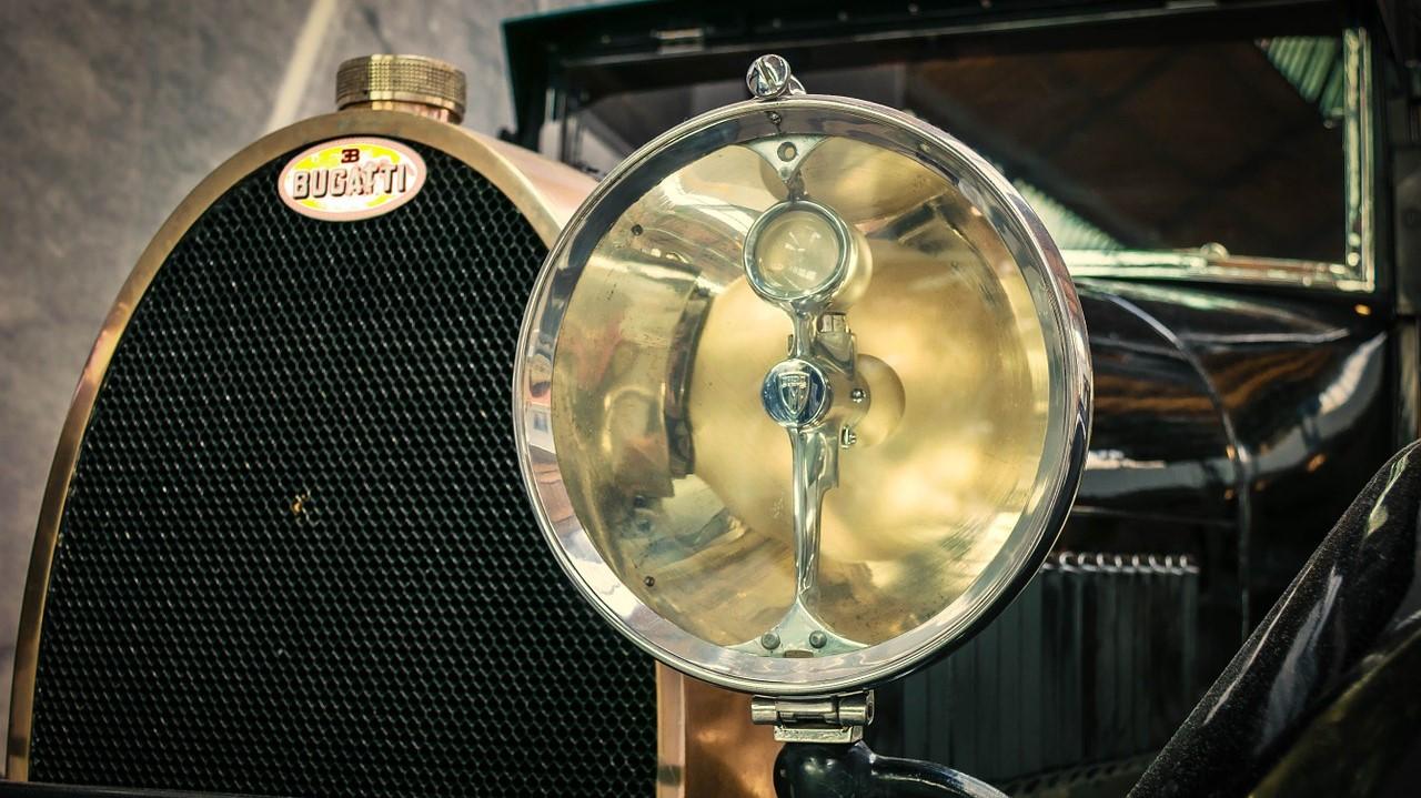 El programa pretende facilitar a los propietarios de un Bugatti acceder a servicios de restauración