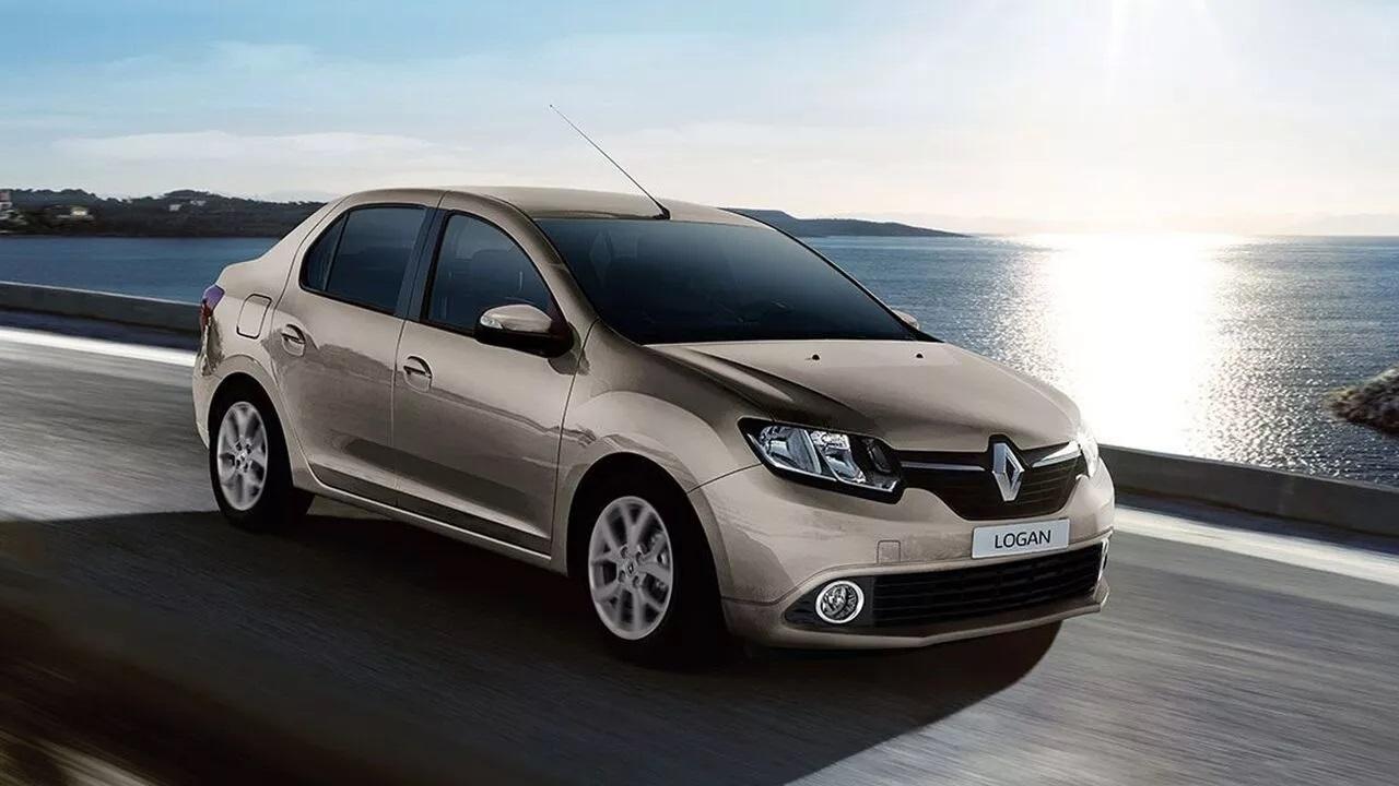 Renault Logan  Elementos Que Debes Revisar A Los 10 000
