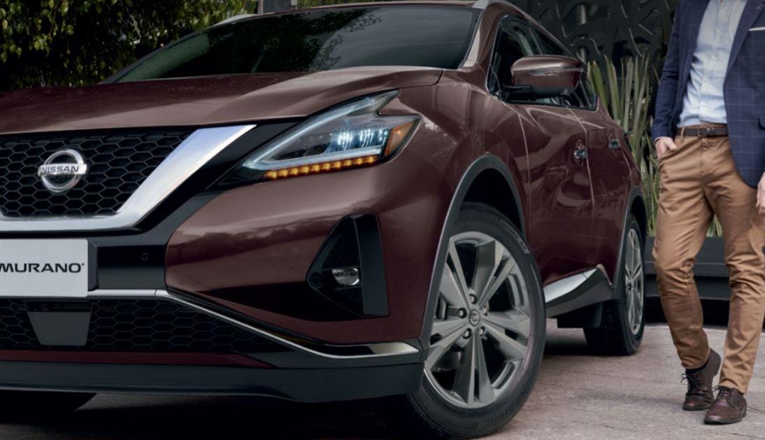 La conducción Nissan Murano Exclusive AWD 2020 resena opiniones está totalmente orientada hacia el confort