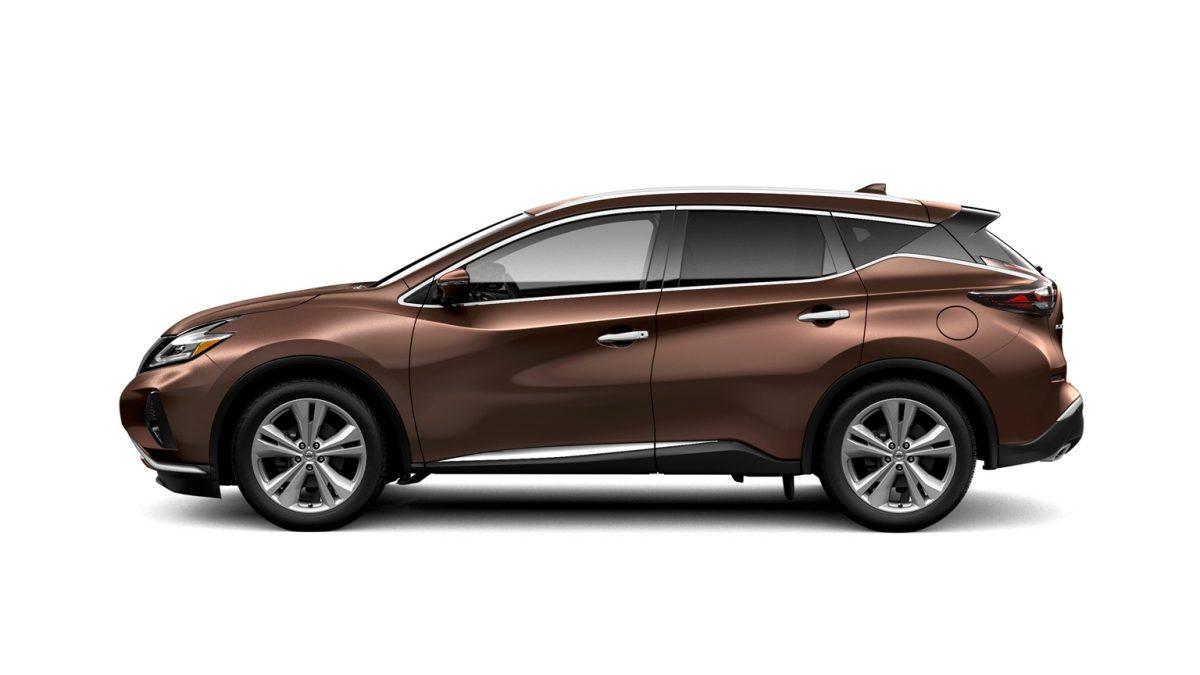 Nissan Murano Exclusive AWD 2020 resena opiniones Es una camioneta que se preocupa de manera auténtica por la comodidad de los pasajeros
