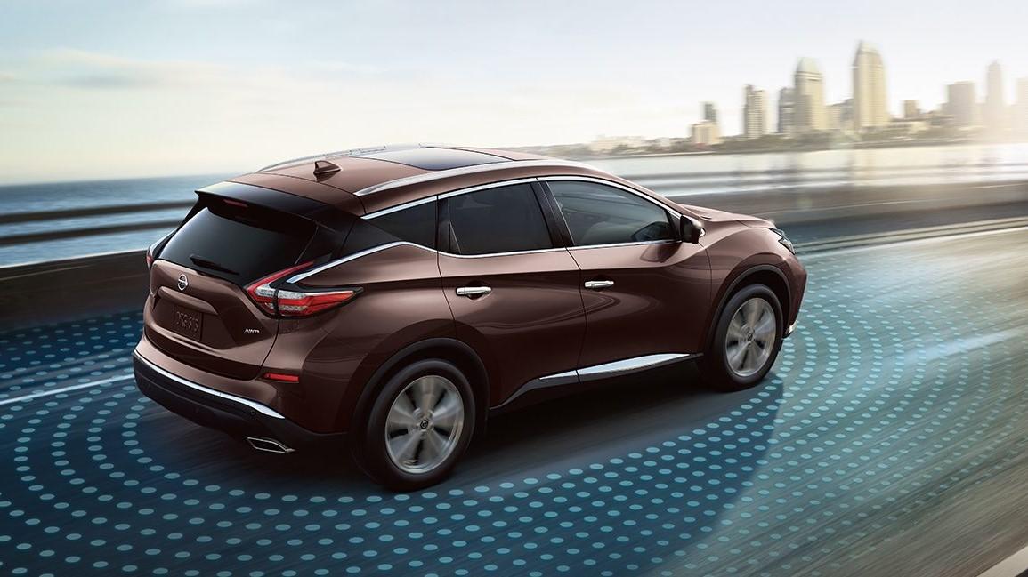 Nissan Murano Exclusive AWD 2020 resena opiniones Tiene varias asistencias para la conducción que inspiran confianza a la hora de salir a carretera