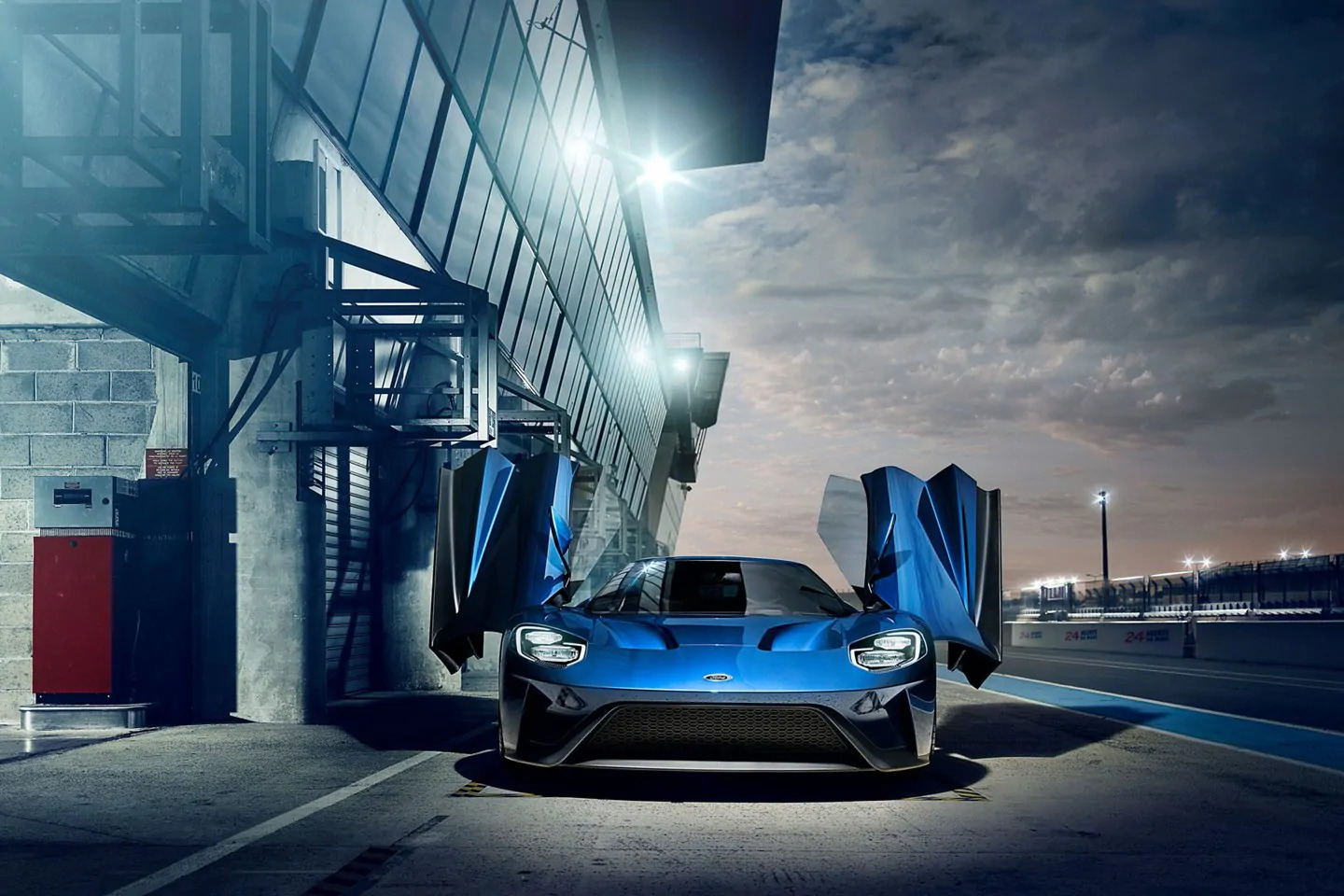 Ford GT 2020 resena opiniones