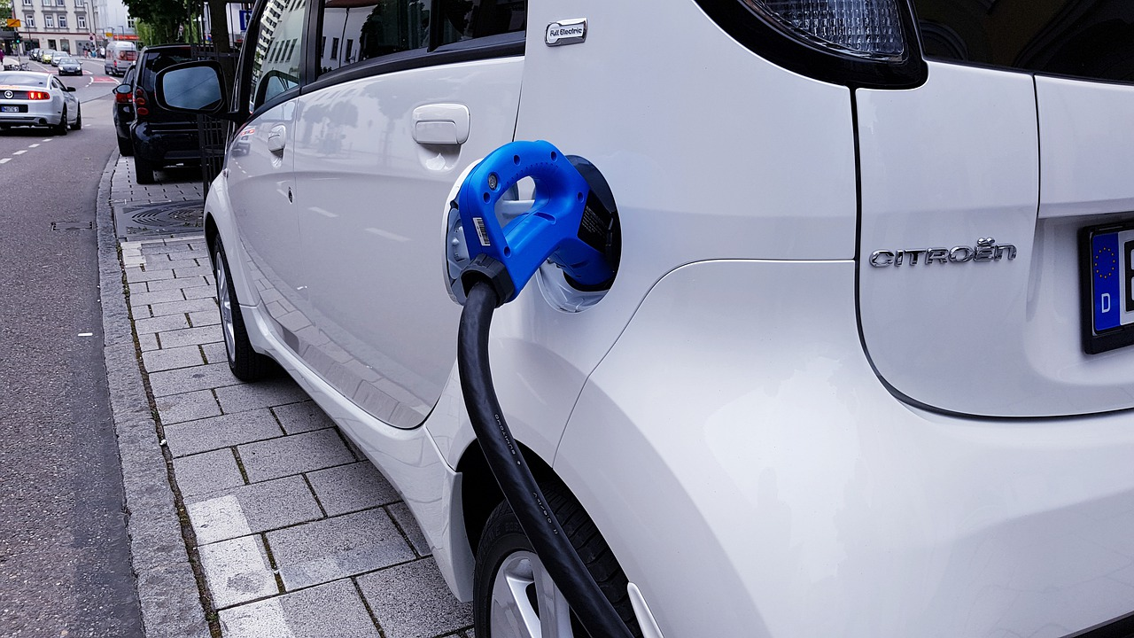 La Ley de Electromovilidad tiene un año de trabajo