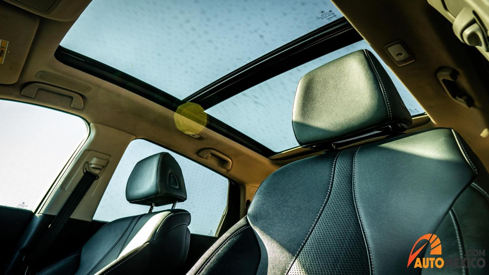 Acura RDX A-Spec 2020 resena ventajas desventajas