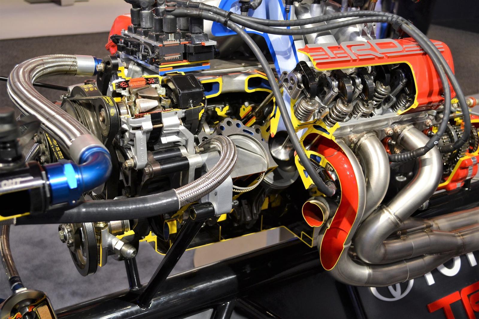 Brasil motores