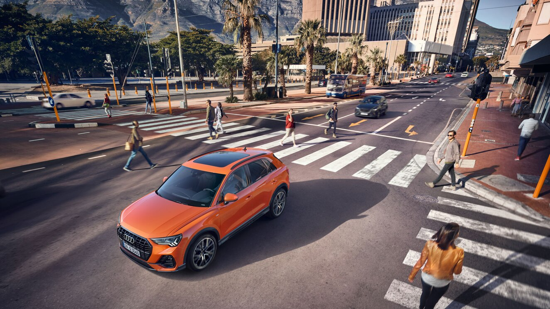 Audi Q3 2020 precio en México