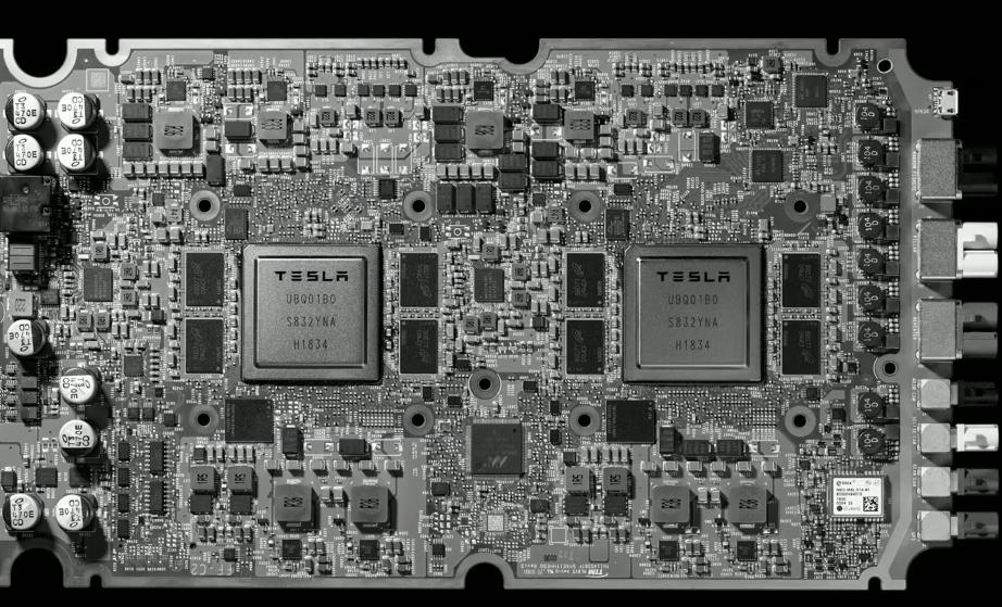 Computadora Tesla