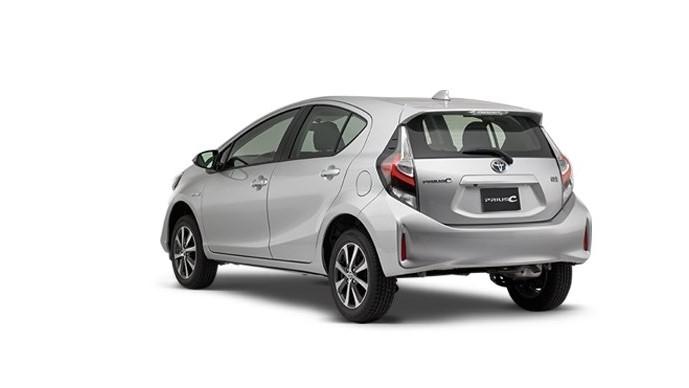Toyota Prius C 2020 resena opiniones Es un coche con buena economía de combustible
