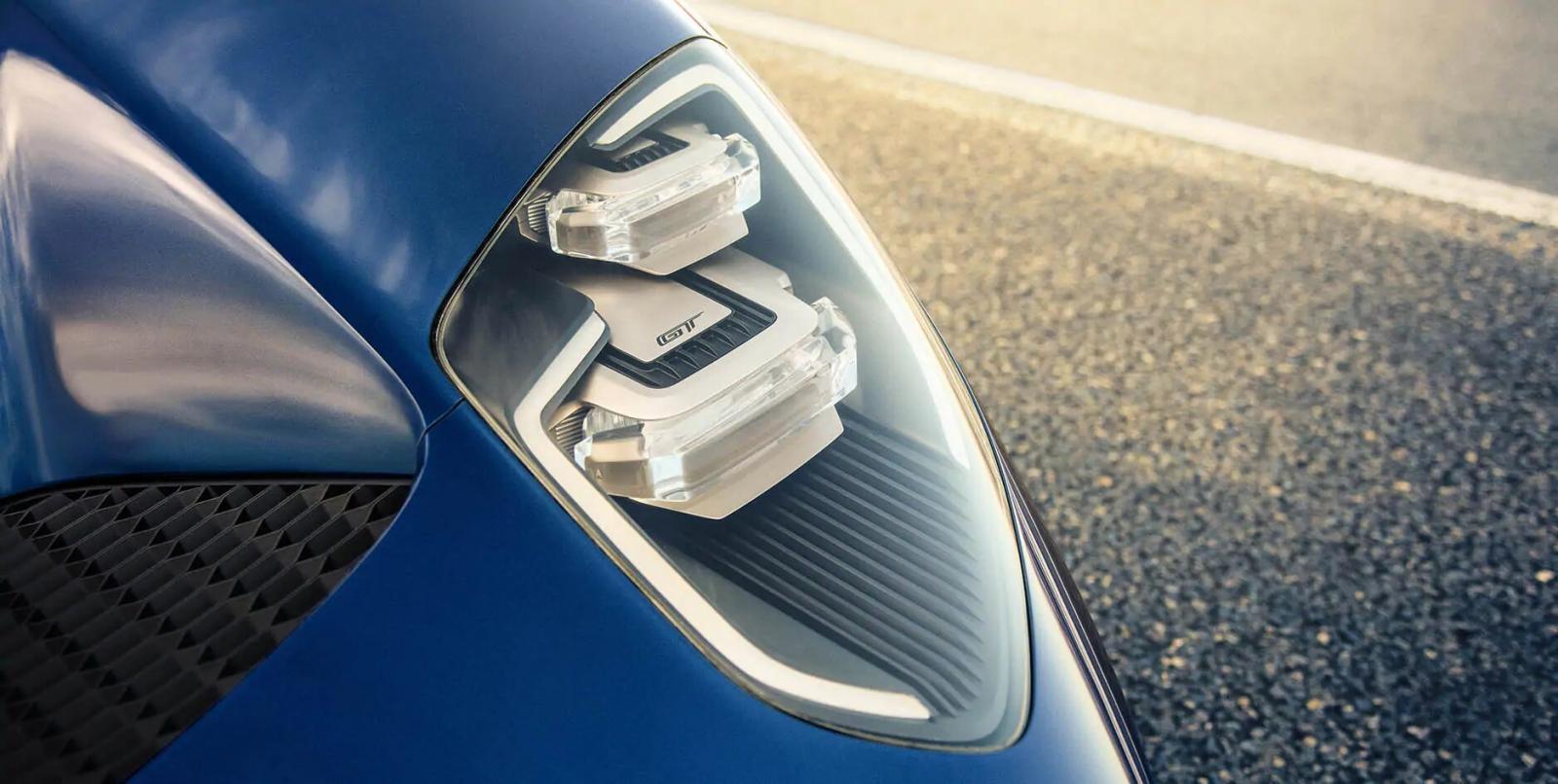 El Ford GT 2020 precio en México puede incrementar su costo de forma notable por las diferentes opciones de personalización