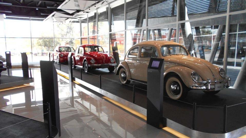 Museos Autos 1