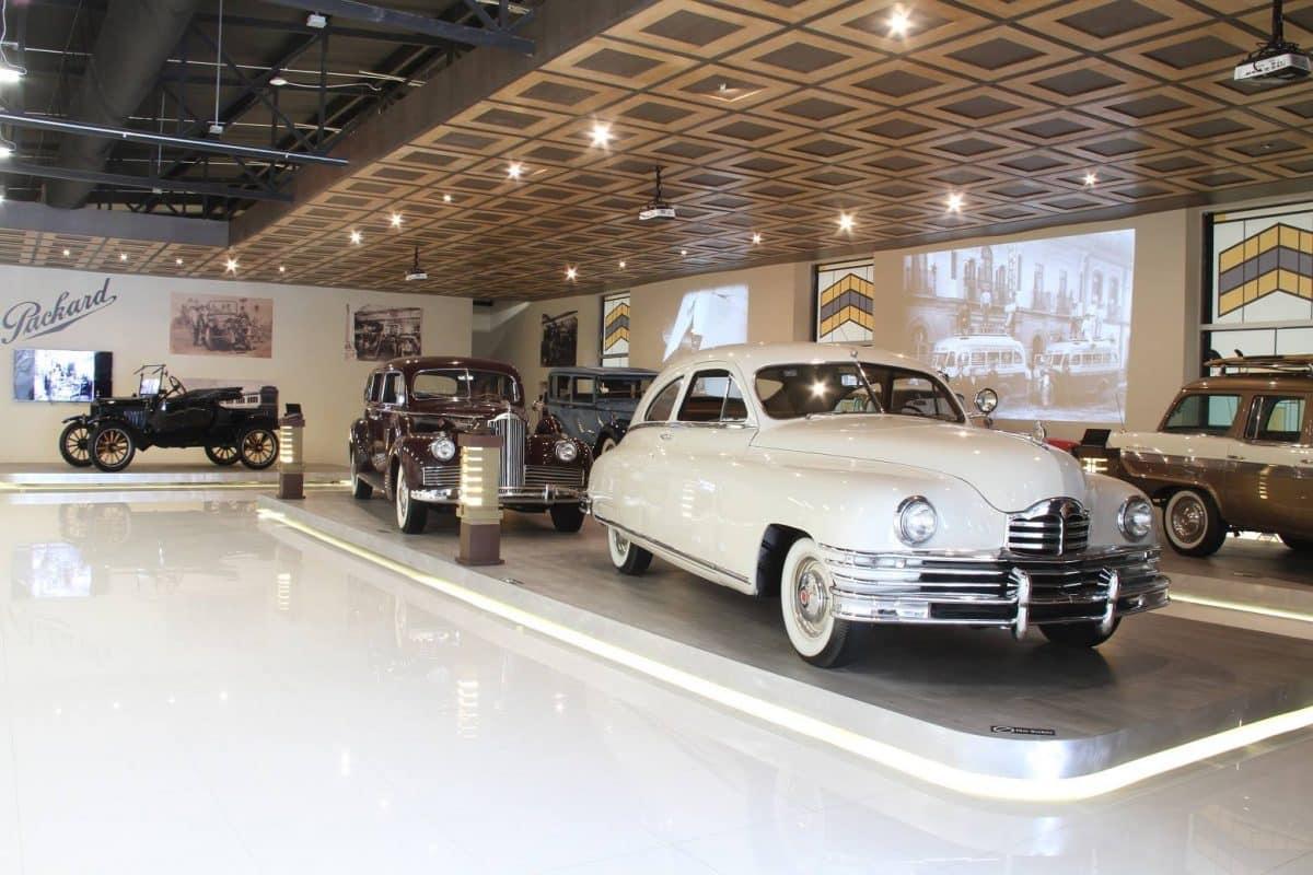 Museo auto 3