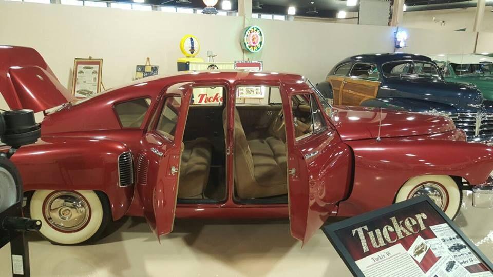 Autos museo 4