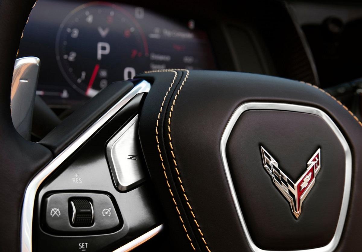 Chevrolet Corvette 2020 precio en México