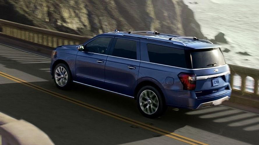 Ford Expedition Platinum 2020 resena opiniones Una opción equilibrada para los traslados familiares con buen nivel de confort