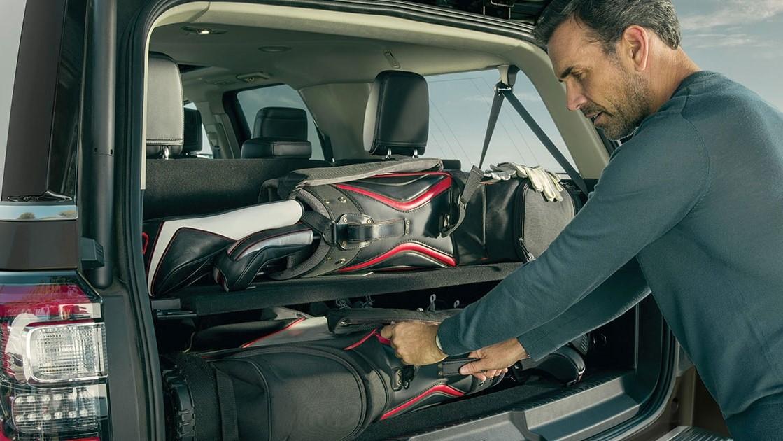 Ford Expedition Platinum 2020 resena opiniones Resulta muy funcional por su gran capacidad de carga