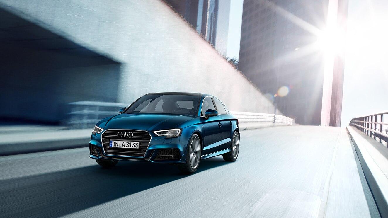 Audi A3 Sedán 35 Dynamic 2020 resena opiniones