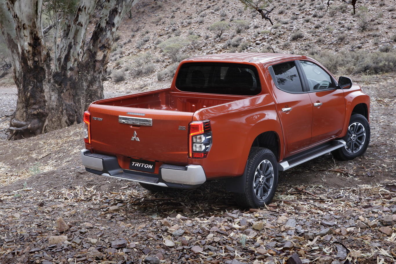 La Mitsubishi L200 GLX Diésel TM 2020 resena opiniones tiene trayectoria en México