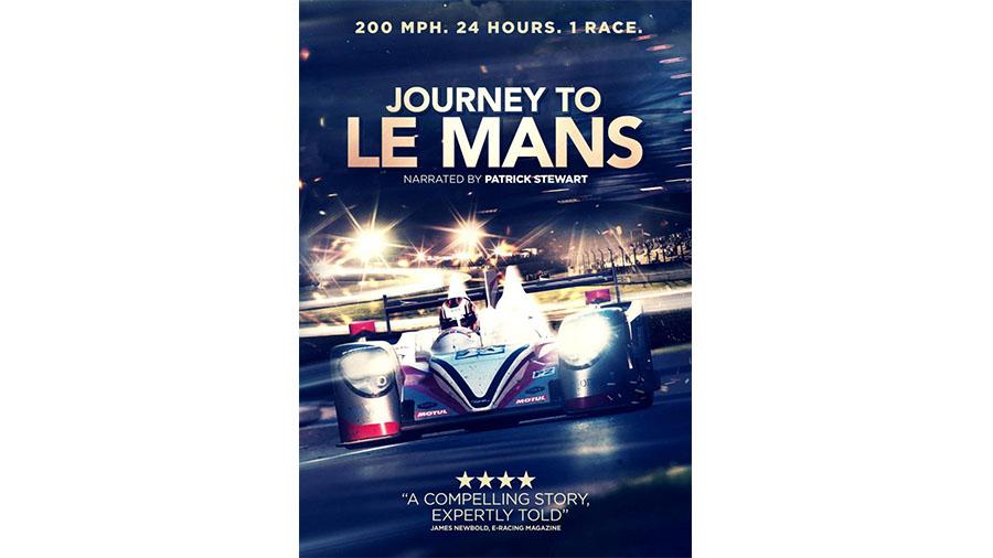 Si buscas un documental apasionante sobre las 24 Horas de Le Mans, esta es la opción indicada