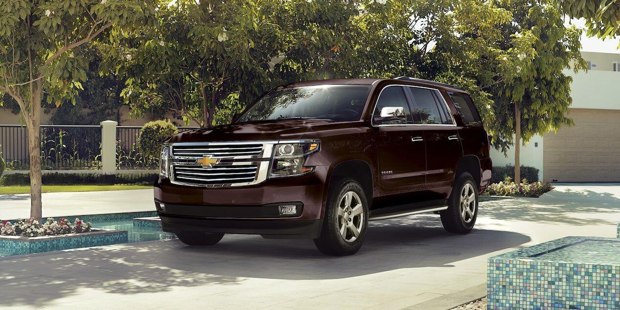 Chevrolet Tahoe Premier 2020 resena opiniones Es una camioneta de grandes dimensiones
