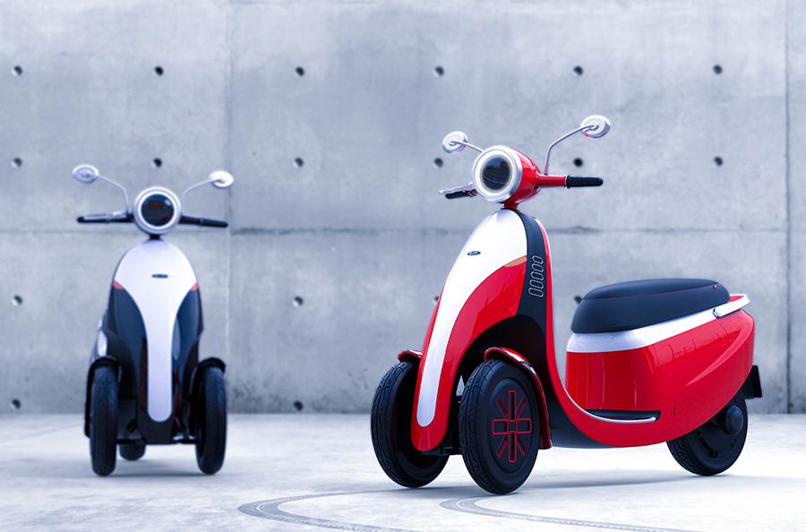 Microlino 2.0 y Microletta, la movilidad urbana aún más compacta