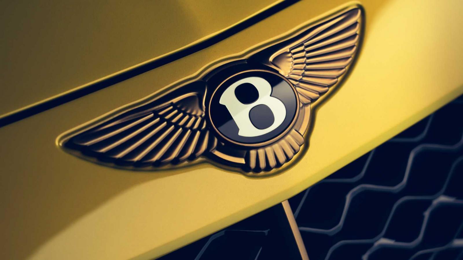 Bentley Mulline Bacalar