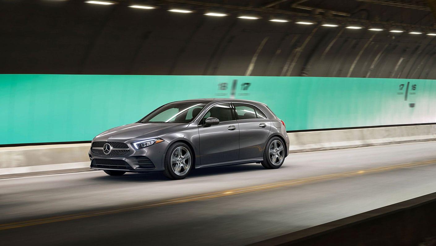 Mercedes-Benz Clase A Hatchback 2020