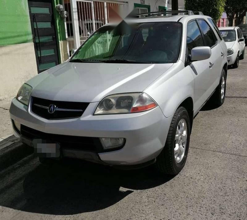 Acura MDX 2002 Impecable 1210070