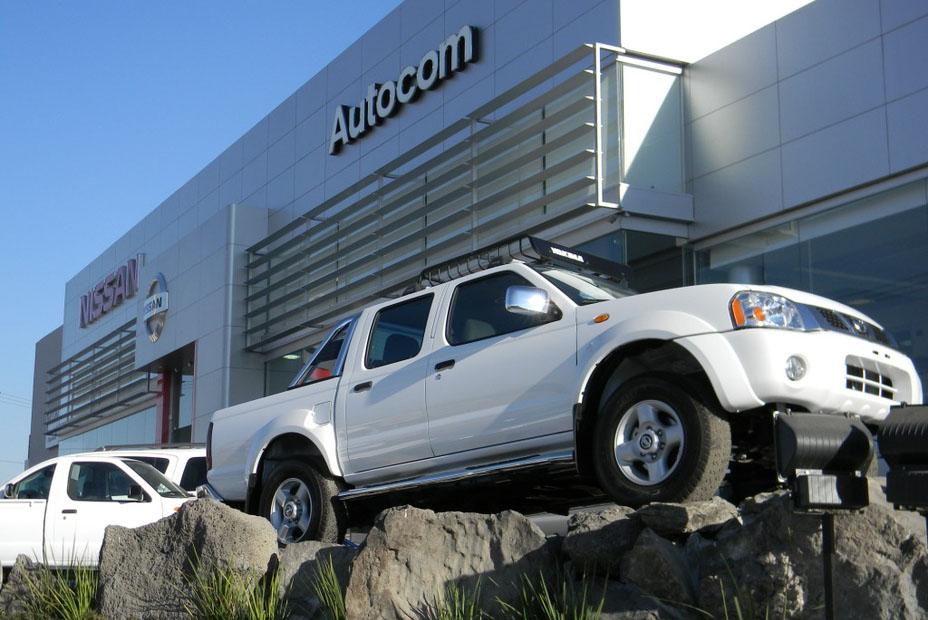 Febrero rompió la racha negativa de ventas en México