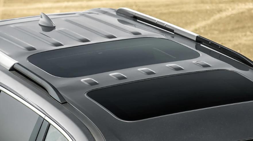 Chevrolet Traverse LT 2020 resena opiniones