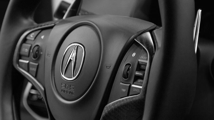 Acura NSX 2020 precio en México Ofrece una experiencia de manejo agradable y versátil, mostrando el verdadero potencial de la hibridación en este segmento