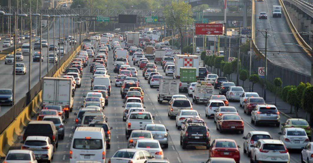 El robo de vehículos ha bajado en México