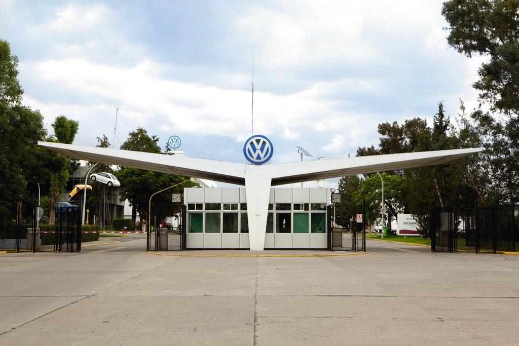 Volkswagen ayudó a aumentar las ventas en México